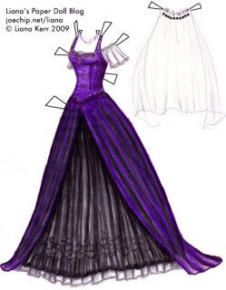 Magic-wiki-dress-1-purple-gown-with-black-tulle-skirt-and-white shift-tabbed