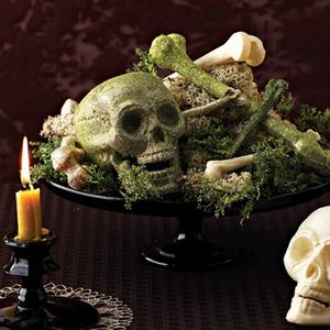 Glittered_skulls_bones